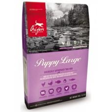Orijen Puppy Large 11,4 кг Ориджен паппи ладж