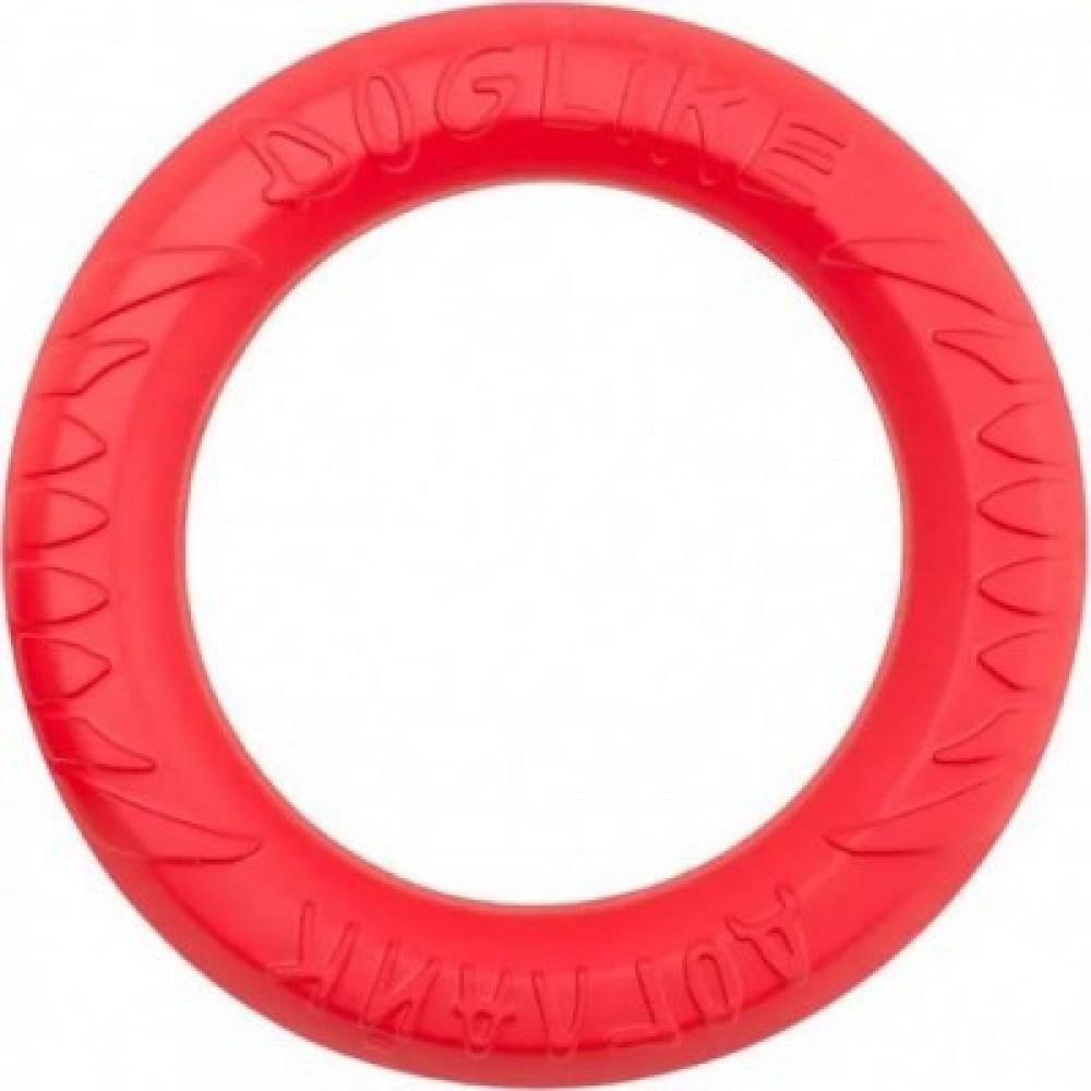Doglike,cнаряд,кольцо большое,коралловое