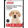 Beaphar Flea&Tick Collar for Puppies,ошейник от блох и клещей для щенков,черный,65 см.