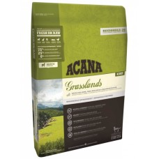 Acana Regionals Grasslands Cat 5,4 кг Акана грасслендс кэт
