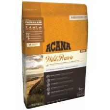 Acana Regionals Wild Prairie Cat 0,340 кг Акана вайлд прерия кэт