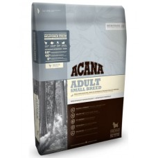 Acana Heritage Adult Small Breed 0,340 гр Акана эдалт смол брид