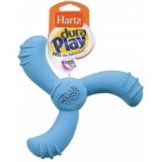Hartz Duraplay,бумеранг игрушка для собак,латекс
