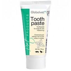 Globalvet Tooth Paste,зубная паста освежающая,75 гр.