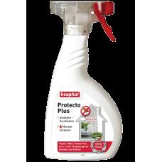 Beaphar Protecto Plus,антипаразитный спрей для обработки помещений,400 мл.